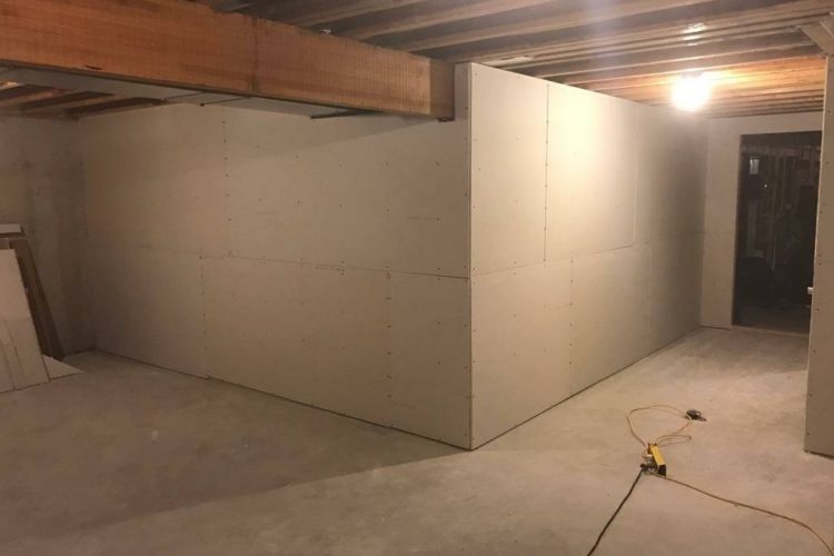 Drywall is for the experts!  Why …